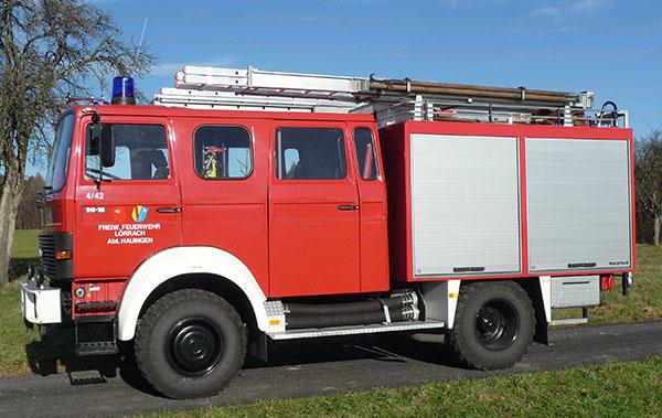 Löschgruppen-Fahrzeug LF 8/6 (1/42-2)