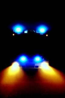 Blaulicht De